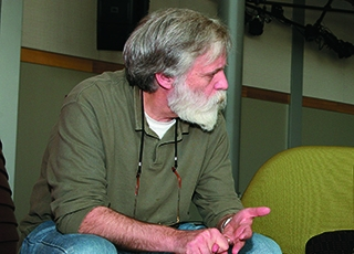 Image of Ronald L. Cohen