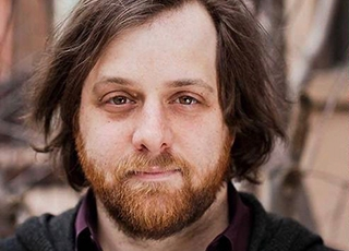 Craig Morgan Teicher