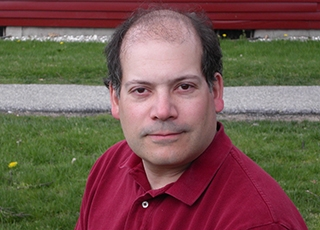 Image of Michael Giannitti