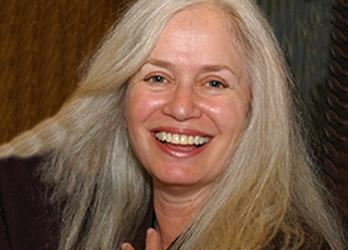 Amy Hempel headshot