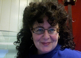 Image of Sherry Kramer