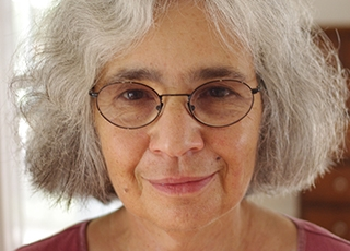 Image of Alice Mattison
