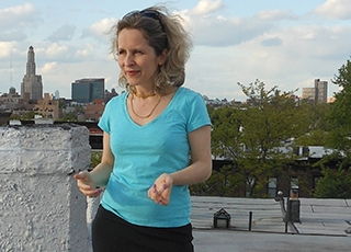 Image of Noëlle Rouxel-Cubberly