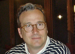 Image of Stephen Shapiro