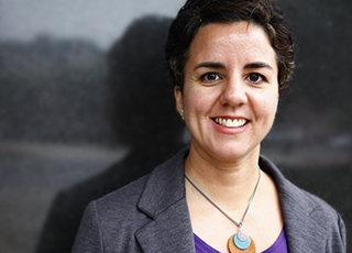 Carmen Giménez Smith Headshot