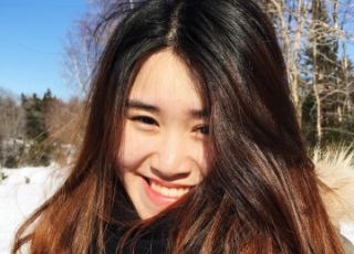photo of Kim Nguyen '20