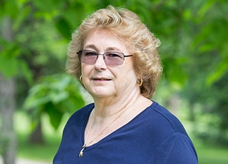 Image of Sue Caraman
