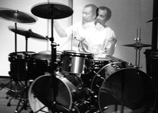 Milford Graves