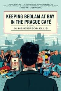 Keeping Bedlam at Bay in the Prague Café img