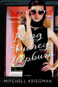 Book- Being Audrey Hepburn