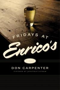Book- Fridays at Enrico's
