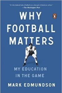 Book- Why Football Matters
