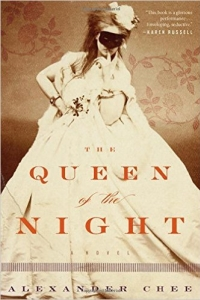 The Queen of the Night img
