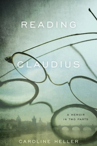 Book- Reading Claudius