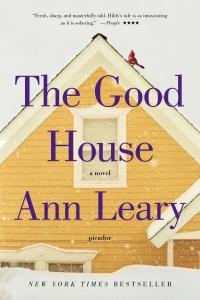 Book- The Good House: A Novel