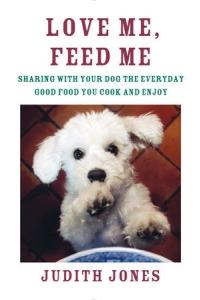 Book- Love Me, Feed Me