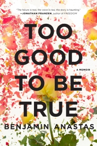 Book- Too Good to Be True: A Memoir