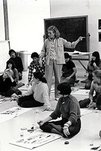 Patricia Cronin Adams '64
