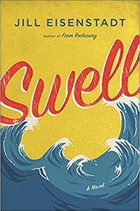 Image of Swell by Jill Eisenstadt '85