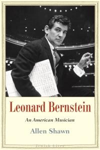 Book- Leonard Bernstein: An American Musician