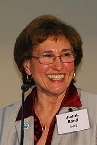 Judith Schneider Bond '61