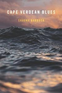 Book- Cape Verdean Blues