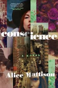 Book- Conscience: A Novel