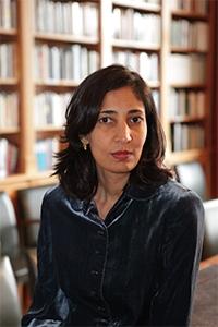 Kiran Desai '93