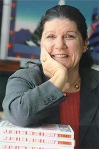 Gail Hirschorn Evans '63