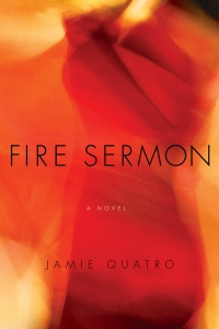 Book- Fire Sermon