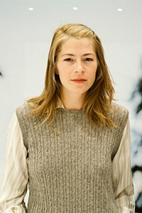 Anna Gaskell '92