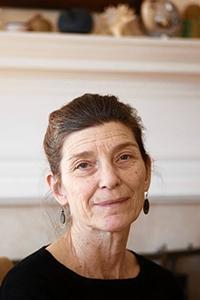 Ann Goldstein '71