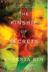 Book- The Kinship of Secrets