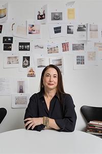 Kathy Halbreich '71
