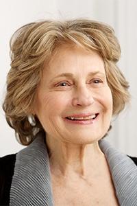 Arlene Heyman '63