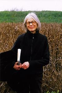 Patricia Johanson '62