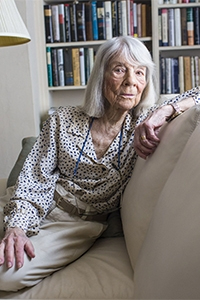 Judith Jones '45