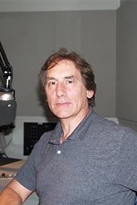 James Levin '75