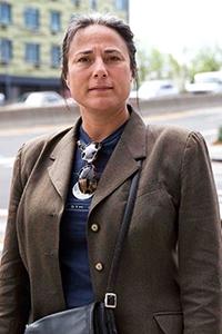 Sheila Lewandowski '97