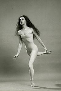 Carla Maxwell '67