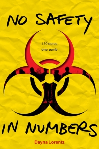 Book- No Safety in Numbers