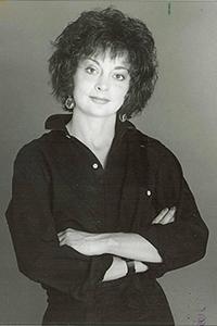 Sharon Ott '72
