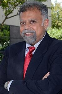 Dushyant Pathak '85