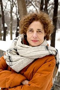 Wendy Perron '69