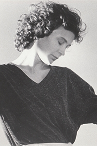 Susan Rethorst '74
