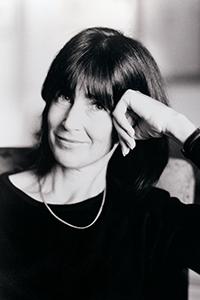Roxana Robinson '68