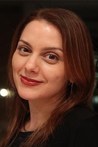 Victoria Sammartino '99