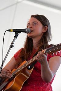Molly Erin Sarlé '12
