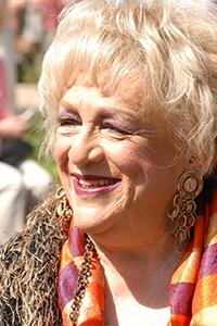 Sally Liberman Smith '50