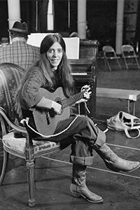 Elizabeth Swados '73